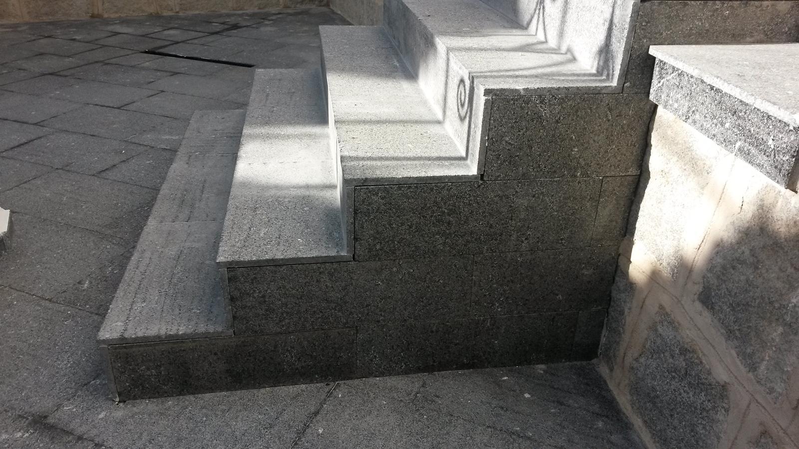 Granitos romero trabajos realizados - Adoquines de granito ...